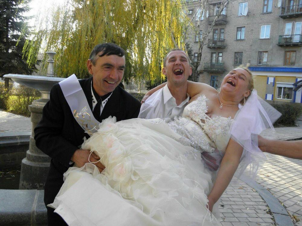 Посмотреть фото невест