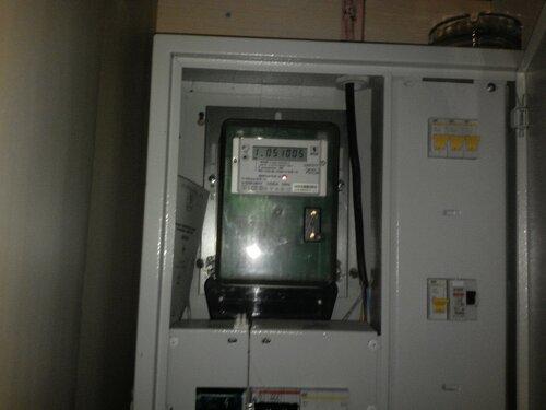 Срочный вызов электрика аварийной службы в ателье мод после отключения электричества