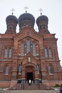 Храм в честь Введения Пресвятой Богородицы во Храм, Иваново