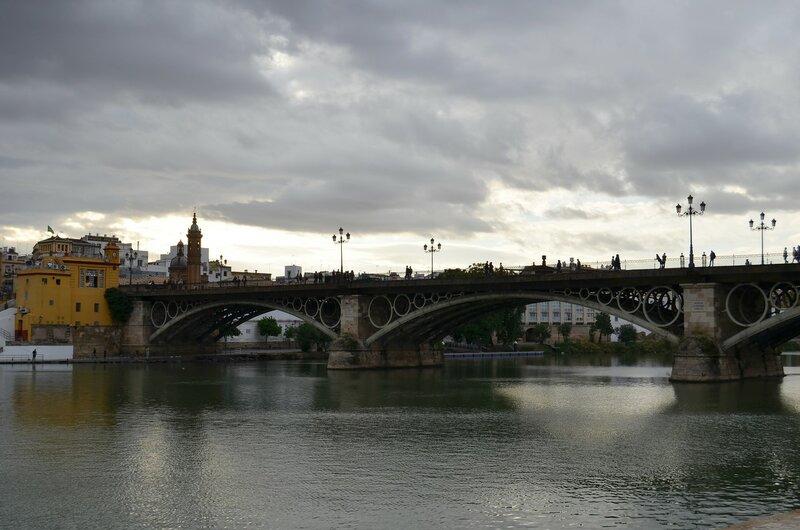 Мост через Гвадалквивир