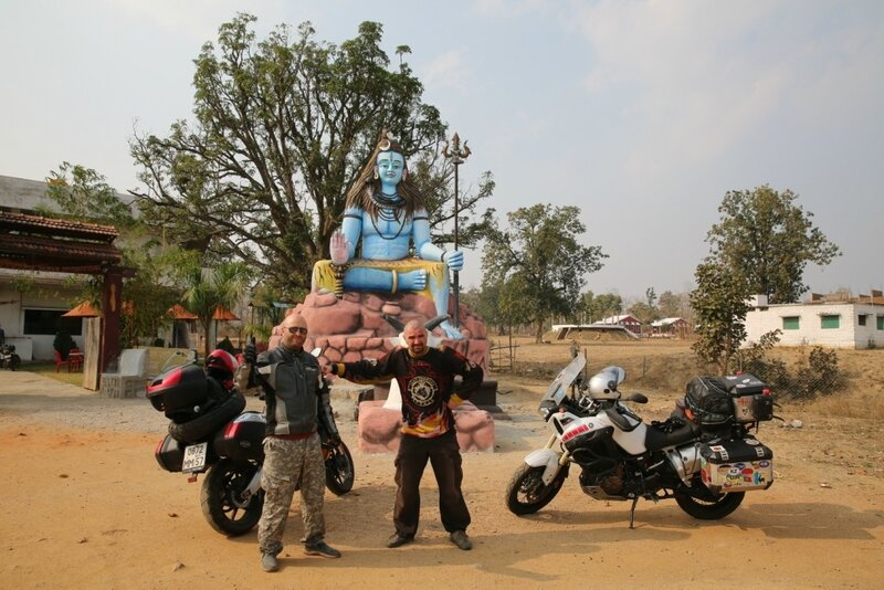 Навстречу приключениям... Индия... - Страница 2 0_10d8ae_3eccb9b7_XL