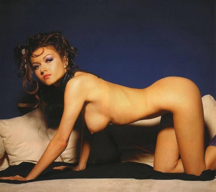 Откровенные фото русских актрис
