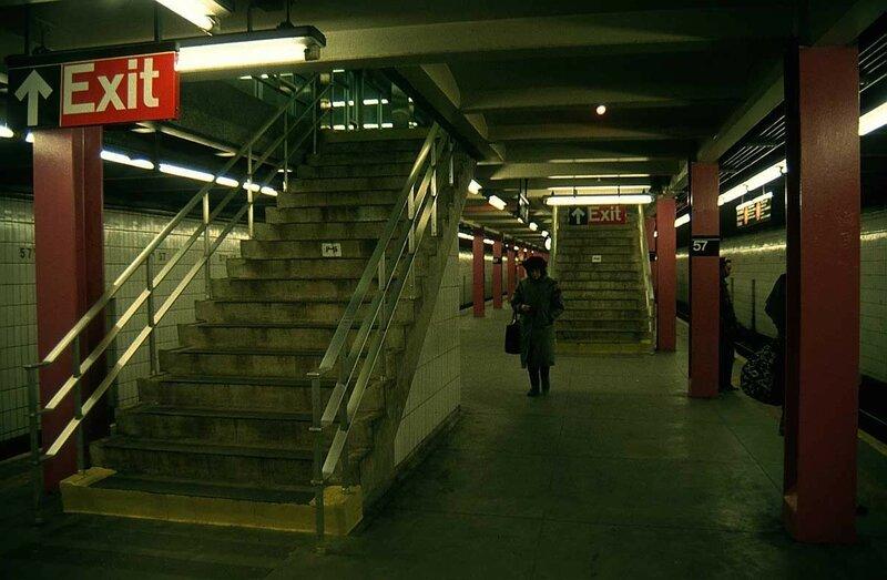 Мой Нью-Йорк. 2008—2009 год