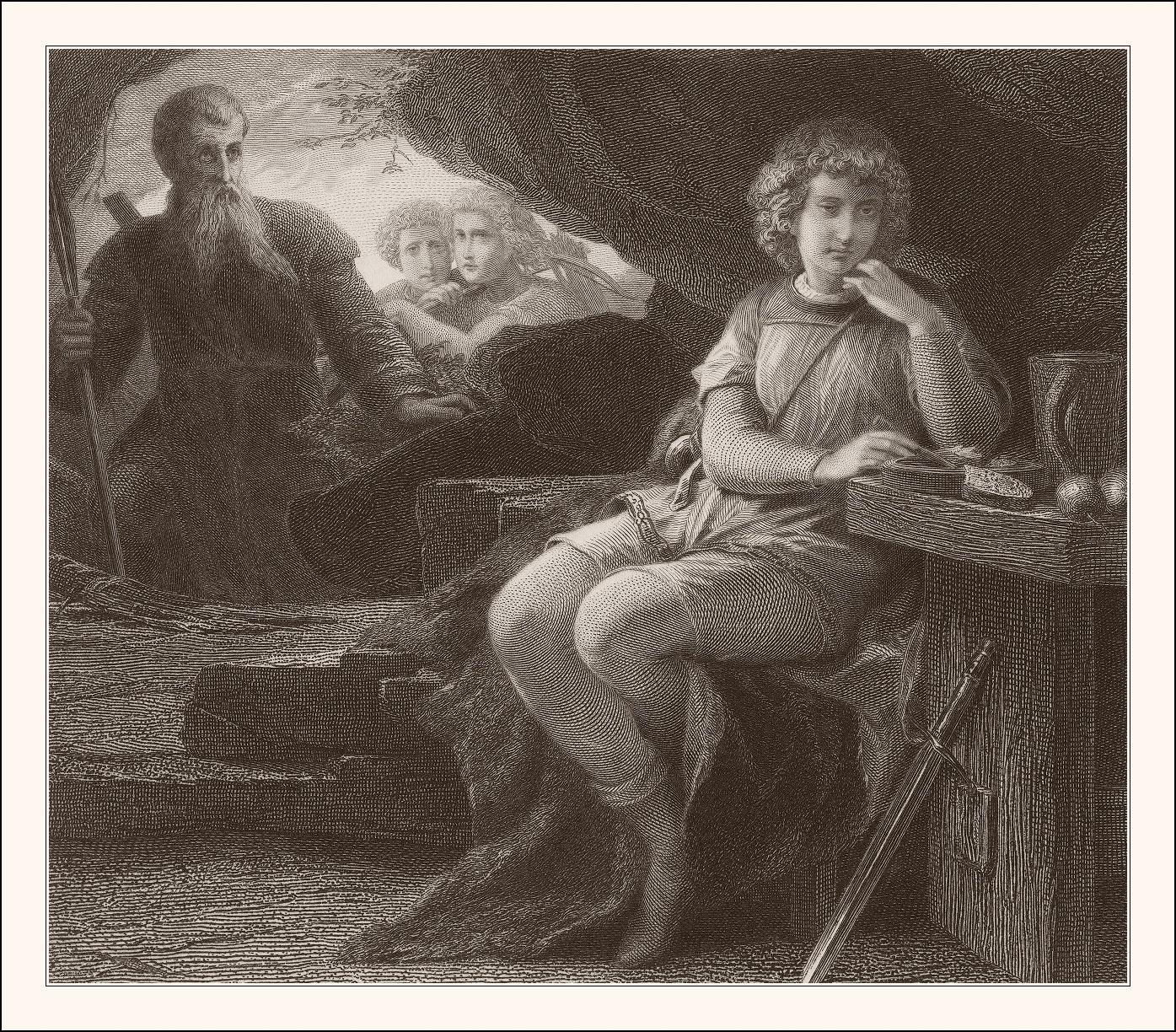 «Shakespeare