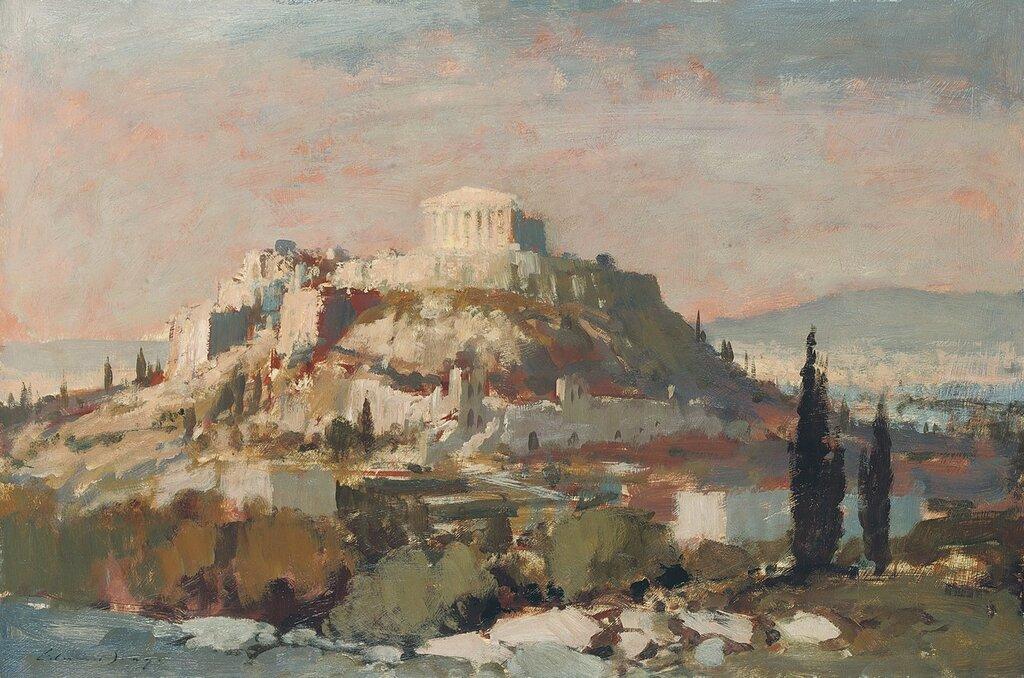 The Acropolis, Athens.jpg