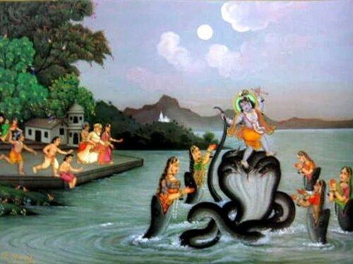 ��� ������ ������� �� ������� ���� ����� - Sri Krishna