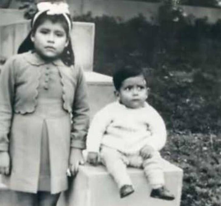 Сын Медины вырос вполне здоровым и нормальным, но скончался в возрасте 40 лет в 1979 году. На этом ф