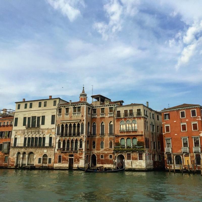 Венеция инстаграм фото 16