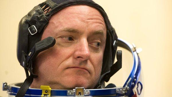 Астронавт загод вкосмосе вырос на5см