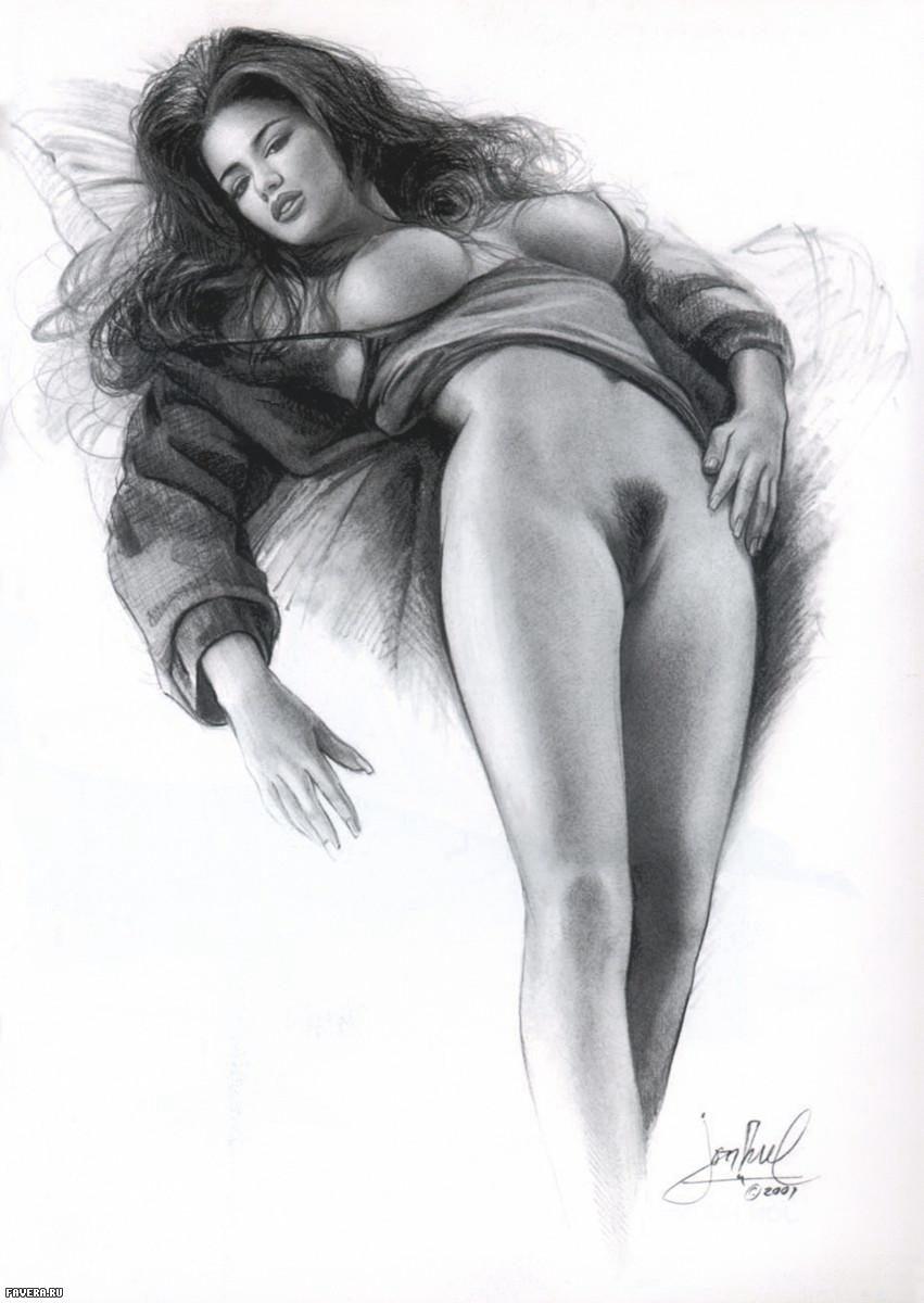 eroticheskie-risunki-golih-znamenitostey-karandashom-porno-pozhilie-v-dvoynom-proniknovenii