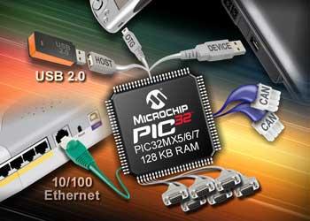 PIC32MX. 32-разрядные микроконтроллеры от Microchip 0_135f9d_e12df09d_orig