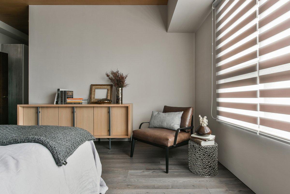AYA Living Group, аскетичный интерьер, строгий интерьер дома, строгий стиль интерьера, бетон в интерьере, Weekend Home, деревянные полы