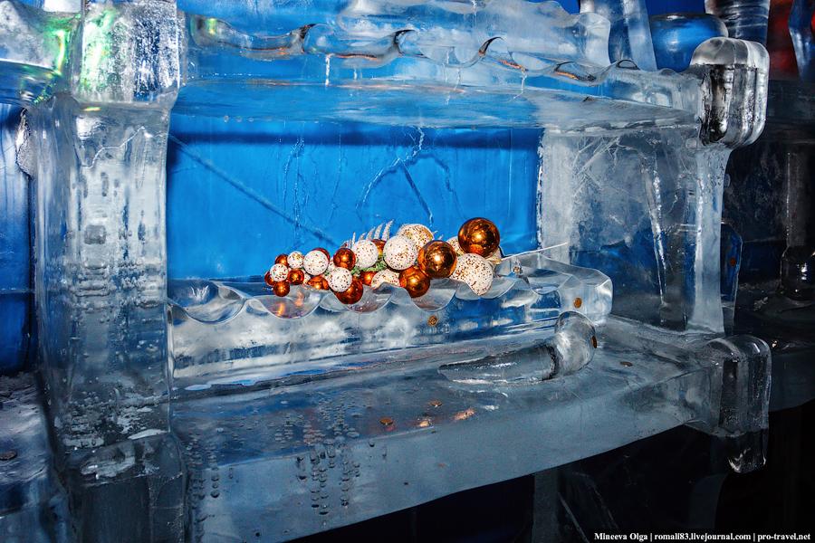 Ледник Деда Мороза