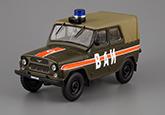 УАЗ-469 (ВАИ)