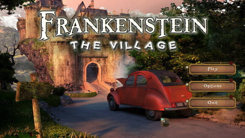 Frankenstein 2: The Village