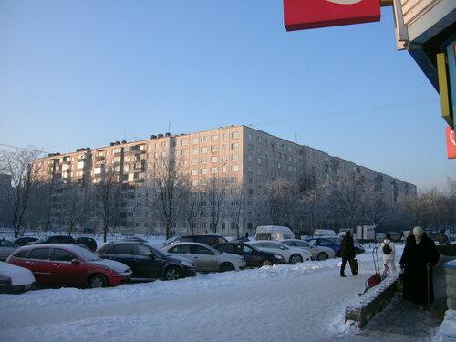 Купчинская ул. 29к1