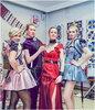 Городской фестиваль моды 2016  в выставочном зале на бульваре Гагарина.