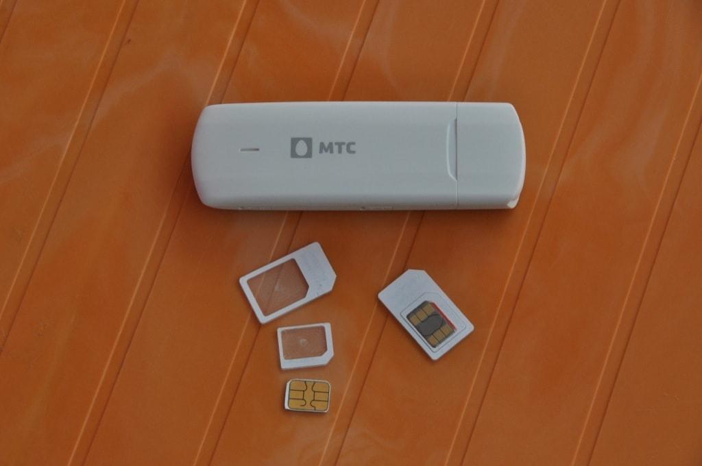 Испытания SIM-карт