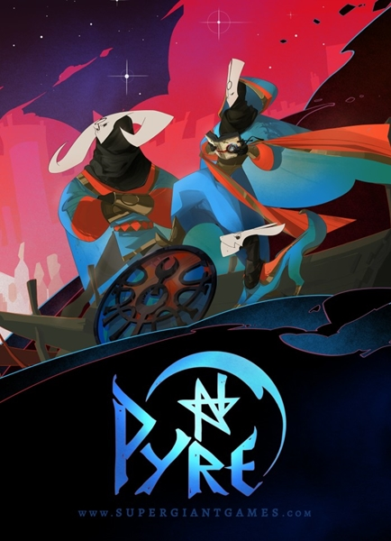 Pyre (2017/ENG)