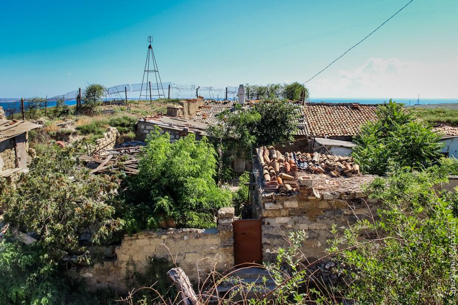 Феодосия, гора Митридат