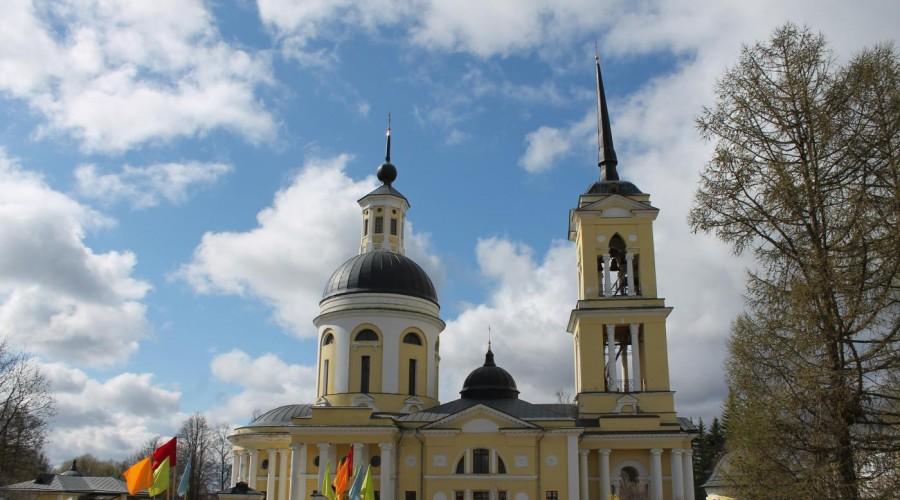 Мосальск примет участие в конкурсе на благоустройство малых городов и исторических поселений