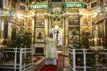 9 января. Преображенский храм