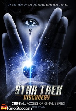Star Trek: Discovery Staffel 1-3 (2017)