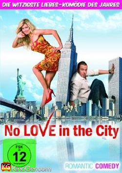 No Love in the City (2009)