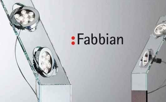 светильники Fabbian