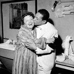 Édith Piaf et Henri Salvador - Эдит Пиаф и Анри Сальвадор