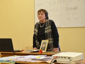 Сурова Л.В. автор книг по православной педагогике