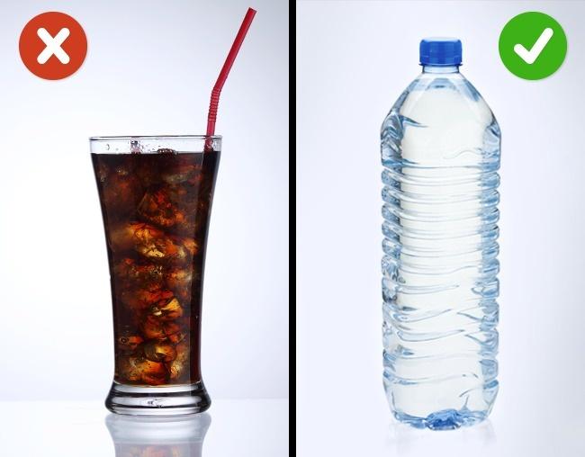© depositphotos  © depositphotos  Все знают, что пить воду из-под крана вэкзотических с