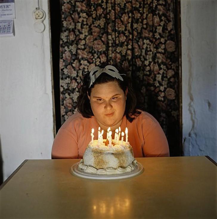 36. Шестнадцатилетие, 2005