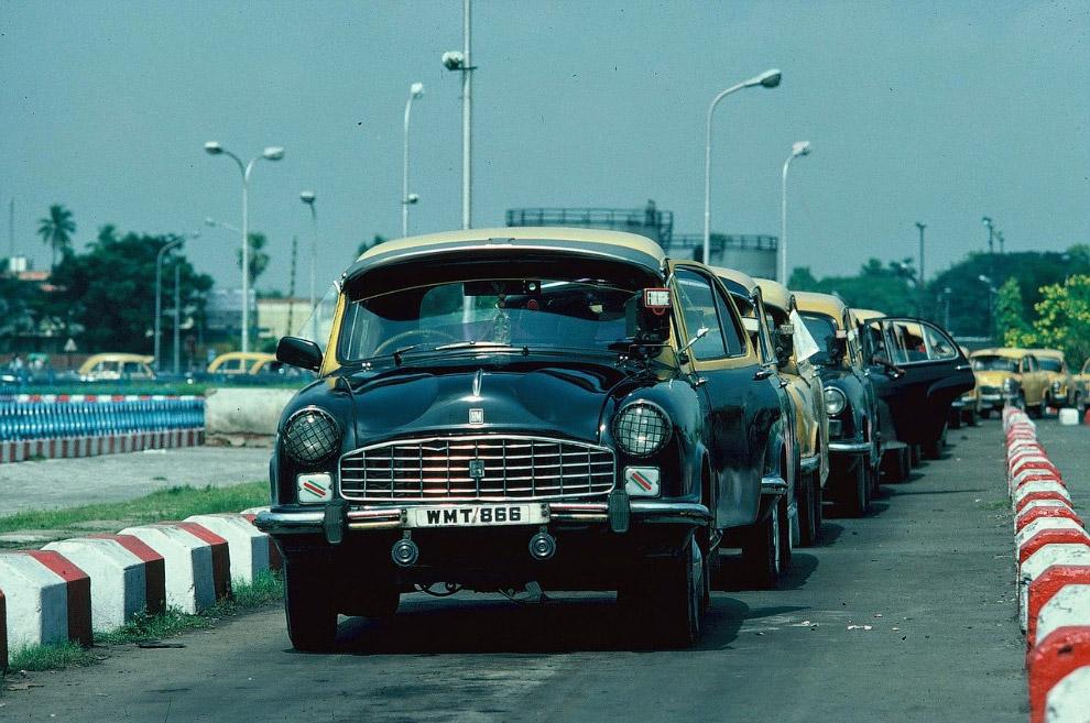 Спустя четверть века Индия стала одним из ведущих автопроизводителей мира (5-е место), но «Амбассадо