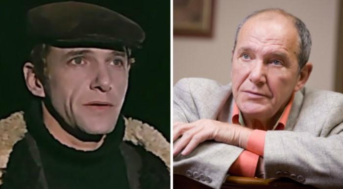 На роли Коврова и Брыля тоже проходили пробы многие актеры – вместо Виторгана мы могли бы увидеть Ми
