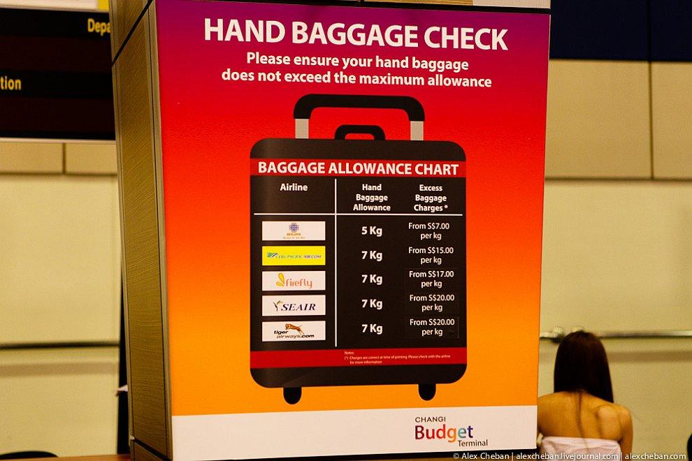 Перевес . Если ваш багаж перевесил 15-20-32кг (в зависимости от авиакомпании), то ка