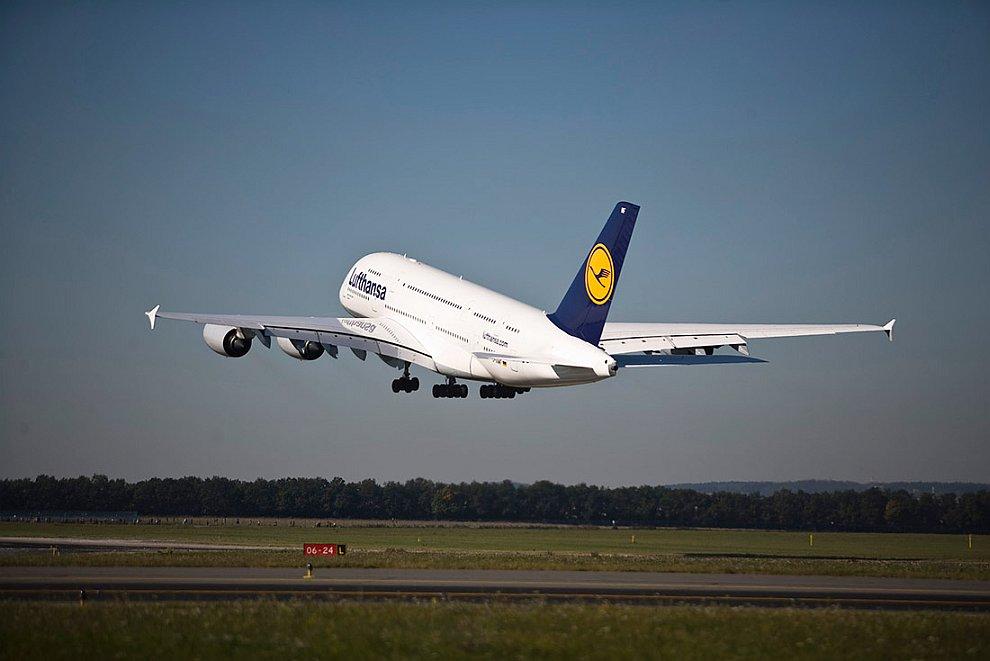 А380 познавательно рекорды