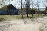 [2017] деревня Степаньково, Павловский район