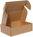 Коробка с ушками