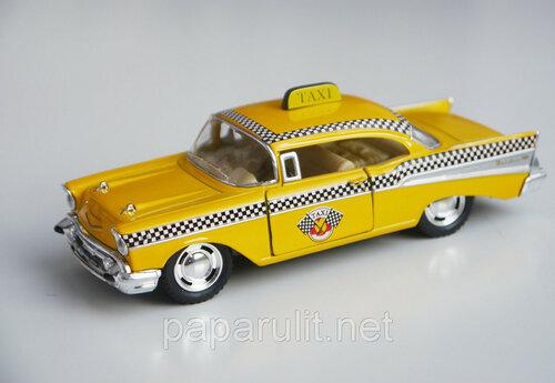 Kinsmart Chevrolet Bel Air