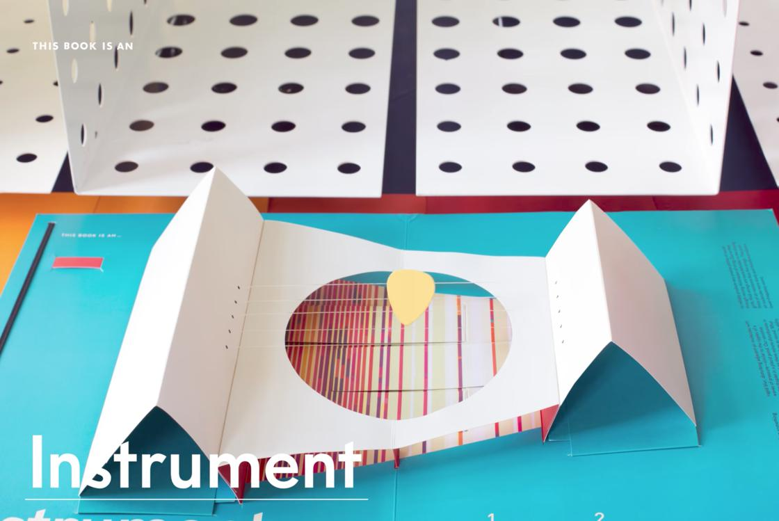 Planetarium, Spirograph, Amp – An awesome pop-up book to teach science to kids