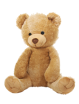 sussieM Welcome My Little Bear Teddy Bear.png
