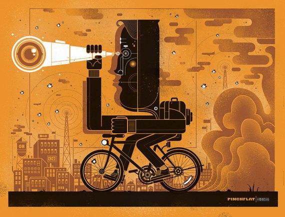Illustrator - Graham Erwin
