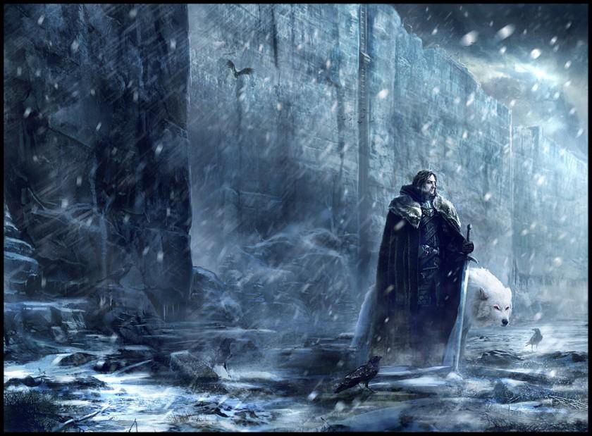 Game of Thrones Artwork