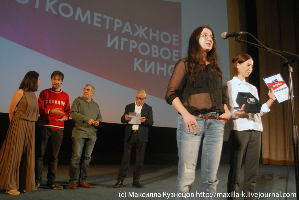 Наталья Макарова и Алиса Хмельницкая