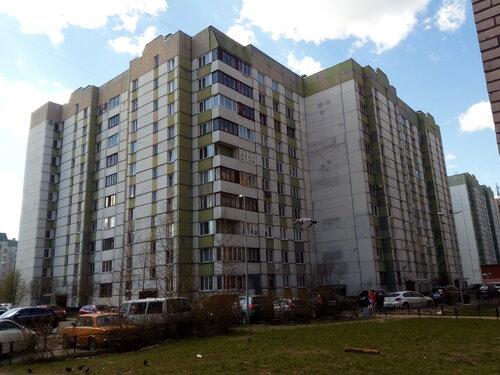ул. Маршала Казакова 9к 2