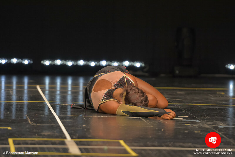 Категория: Фитнес-юниорки. Чемпионат и Первенство России по бодибилдингу 2017