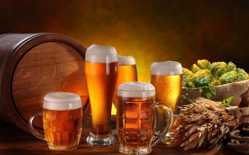 Истории о роли пива в формировании человеческой цивилизации