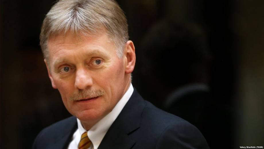Кремль: отсутствие посла Великобритании на встрече в МИД России свидетельствует о «нежелании слышать ответы»