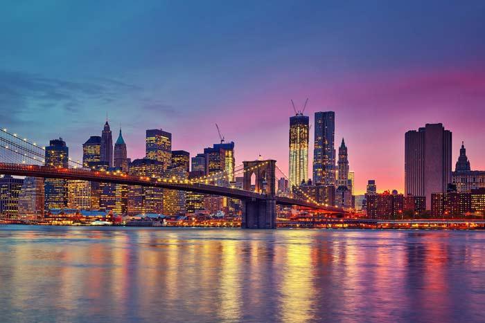 Что делать в Нью-Йорке